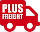 plus freight