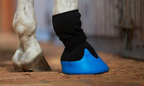 Hubbease Hoof Socks